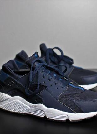 Синие мужские кроссовки Nike (Найк) 2019 - купить недорого вещи в ... 744705ba31ddf
