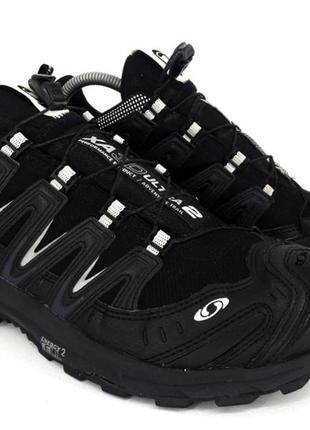 Кросівки salomon xa pro 3d ultra 2 gtx 41розмір