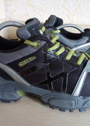 Термо кроссовки с шипами