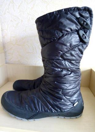 Термо сапоги merrell waterproof