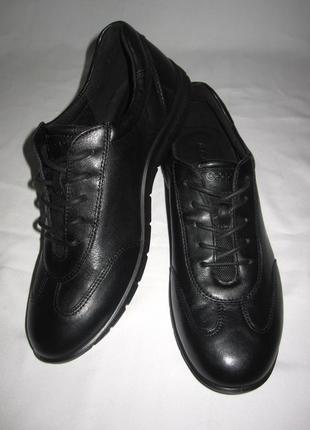 Туфли-кроссовки ecco,индонезия,раз 40,41
