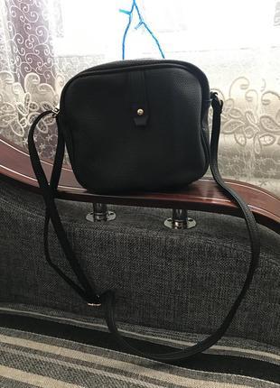 Мини-сумочка кросс-боди