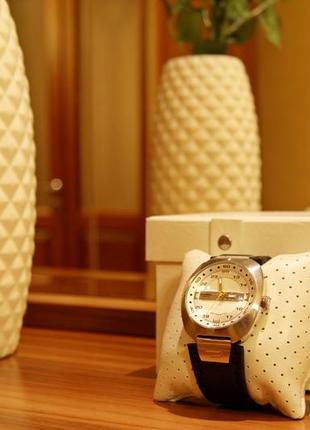 Часы diesel, оригинальные, редкие. dz 7051