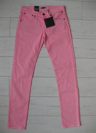 Скинни джинсы gsus sindustries на рост 158-164 см.