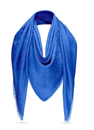 Louis vuitton шаль шарф