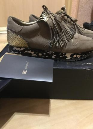 Basconi кроссовки