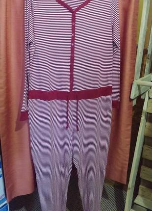 Комбинезон, пижама от skin to skin m/40-42