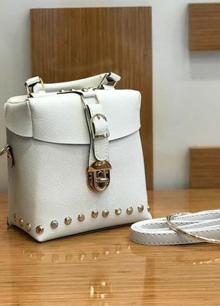 Стильный женский клатч сумка