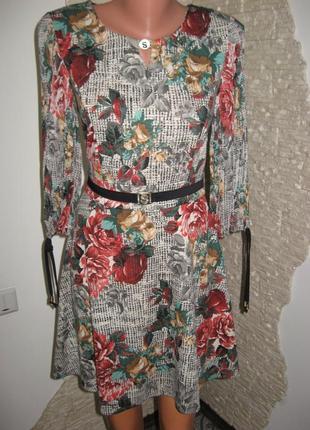 Распродажа до 28.01! продам турецкое платье.