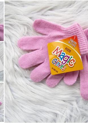 Стильные варежки перчатки рукавицы warm & cosy