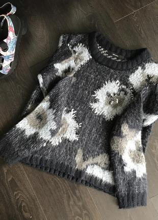 Мягкий стильный свитер vero moda