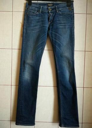 Крутые джинсы replay 26p