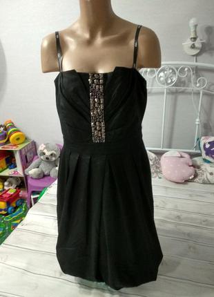 Вечернее платье от vera nont, 14 размер