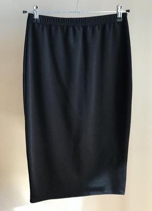 Стильная миди юбка от booho