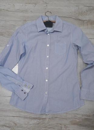 Maison scotch рубашка