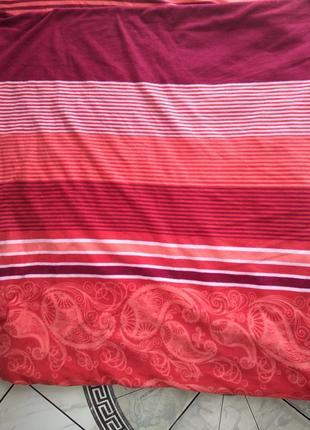 Комплект постельного белья флис  германия