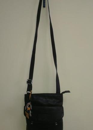 Cтильная и практичная сумка через плечо, кросс-боди debenhams