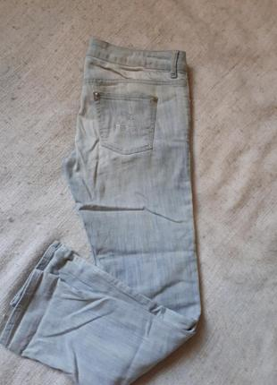 Брендовые джинсы gf ferre 31