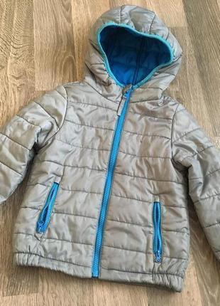 Куртка демисезонная для мальчика 3г cool club