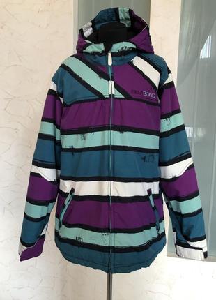Термокуртка  b i l l a   b o n g