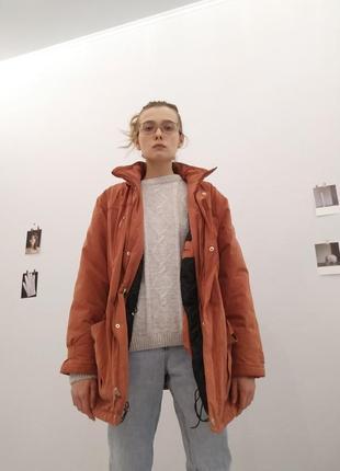 Куртка klepper