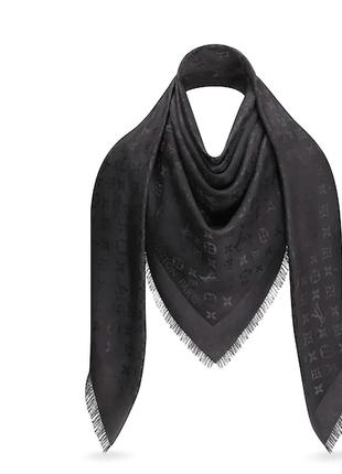 Шаль louis vuitton new шарф