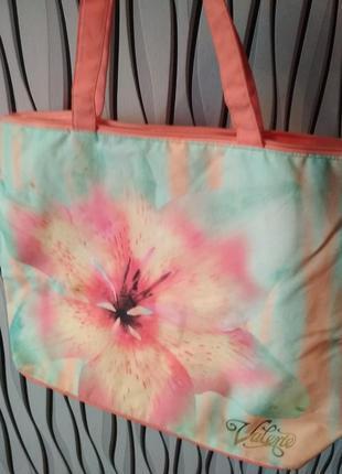 Пляжная сумка орифлейм