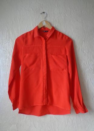 Сорочка, рубашка, блуза, розмір xs