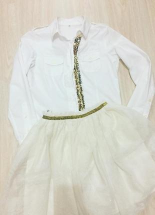 Рубашка joleen italia
