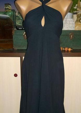 Платье сарафан трансформер american apparel
