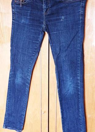 Классные узкие  скини джинсы от only