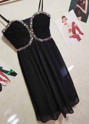 Шикарнейшое платья jane norman