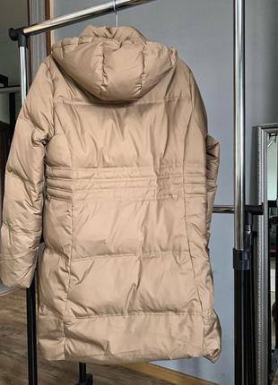 Gas пуховик пальто италия р m/l новый