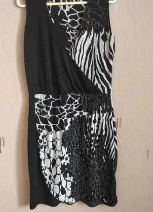 Удобное и интересное платье эстонской фирмы monton