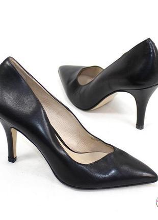 Туфли 36 р кожа san marina оригинал