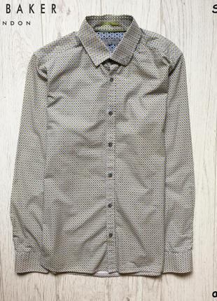 Мужская рубашка ted baker - new!!