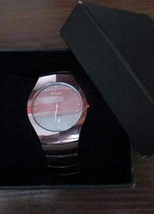 Часы унисекс rado jubile