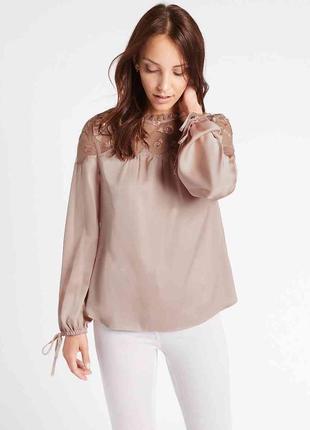 Блуза вишиванка  m&s