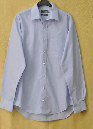 Рубашка m&s man ( l ).