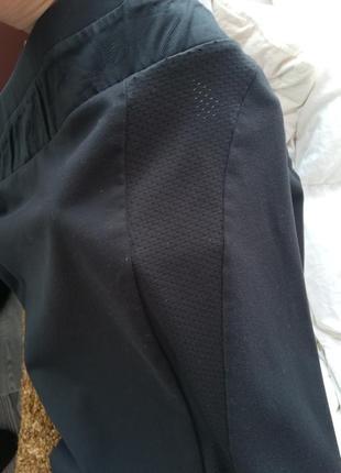 Спортивные штаны 14 размера  длина - 98 см