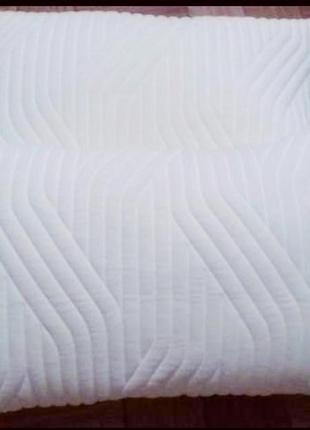 Подушка. гипоалергенная подушка