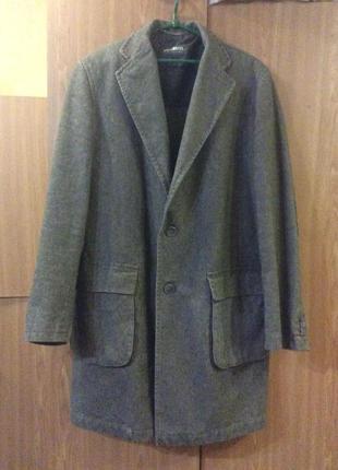 Пальто strellson размер 50 оригинал