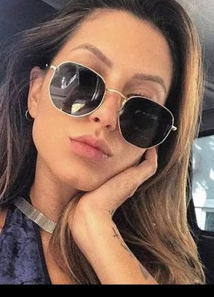 Нереальные солнечные очки хит 2019