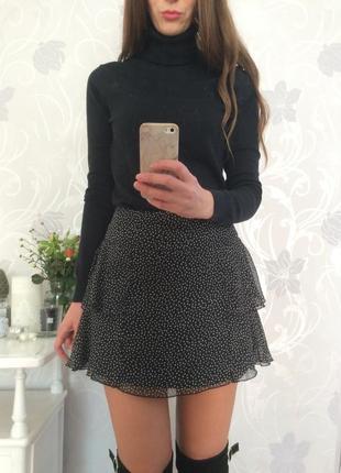 Новая юбка topshop размер 10/38  без дефектов