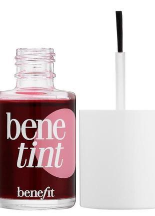 Тинт benefit benetint. оригинал