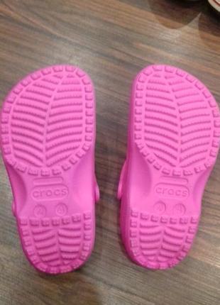 Crocs новые2