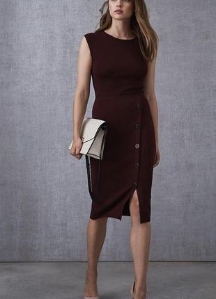 Платье reiss, суперское качество. новое с ценником
