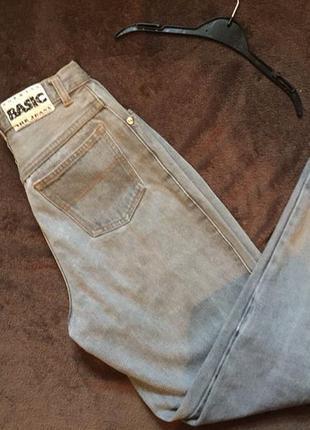 Мом джинсы штаны мои брюки мом