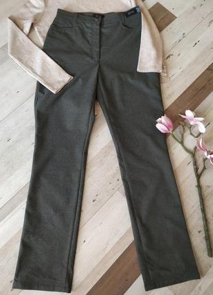 Новые с биркой брюки известного немецкого бренда brax! размер 38 (наш 46)