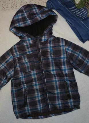 Куртка okay (р.98 на 2-3 роки) курточка